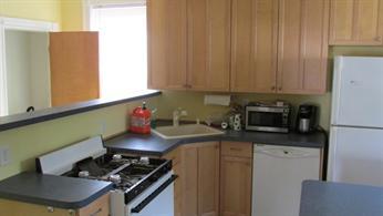 10 Orne Street kitchen