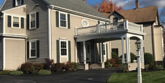 160 Park Street Spacious 3 bed room 1st floor beautifully renovated in Attleboro