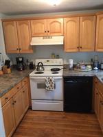 49 Lawn Street. kitchen