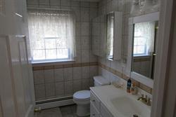 618 Lindsey St. NA 2nd bath room