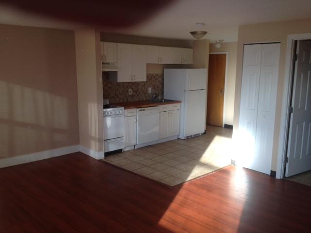 Affordable studio Condo 24 Park St., Attleboro, MA