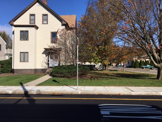 164 Park Street, Attleboro 3- Family